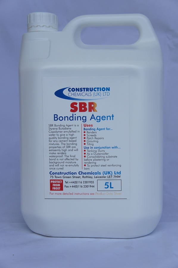 Concrete Polymer Bonding Agent Repair Bonding Agent